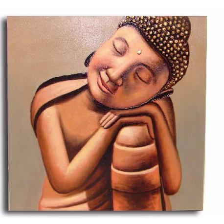 Cuadro unico Buda