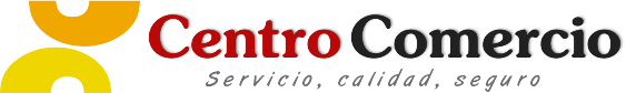 Centrocomercio - Meyvaser cb